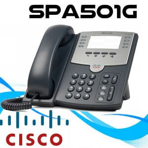 Cisco SP501 VoIP Phone Nairobi