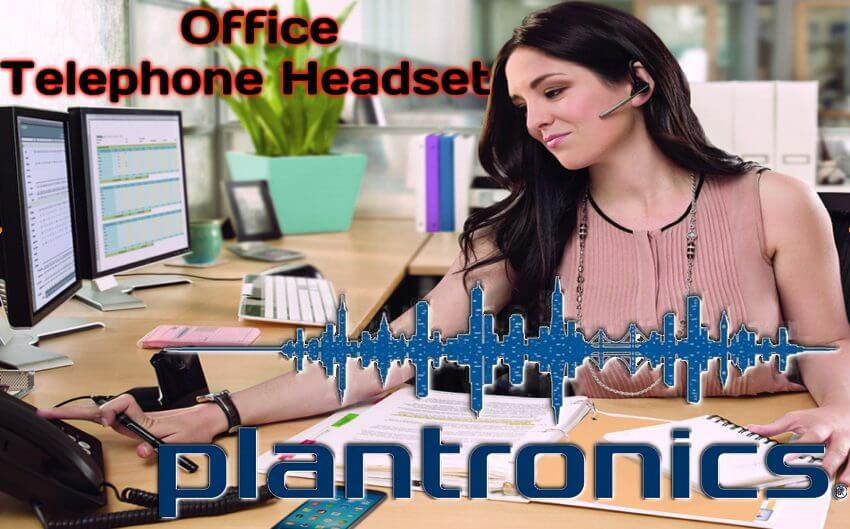 Plantronics Headset Kenya