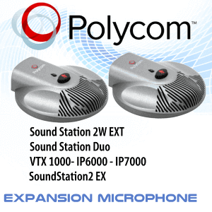 Polycom Expansion Microphone Nairobi
