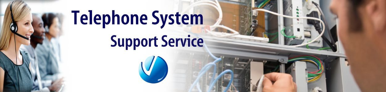 Telephone System Support Nairobi