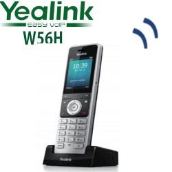 Yealink W56H Nairobi Wireless DECT Phone